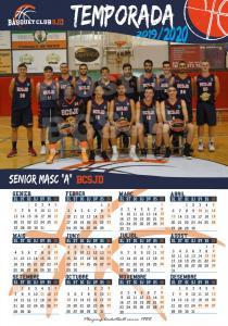 26 Calendari Senior Masculí A